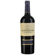 Quinta da Lagoalva Grande Escolha Syrah 2012 Red Wine
