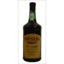 Pousada lbv 1989 Port Wine