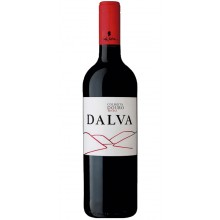 Dalva 2012 Red Wine