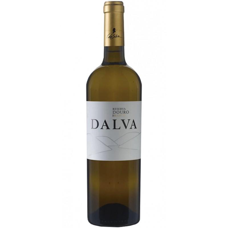 Dalva Reserva 2014 White Wine