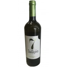 7 Tentações 2017 White Wine