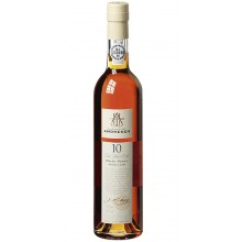 Andresen 10 Years Old White Port Wine 500ml