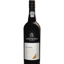 Andresen Tawny Port Wine