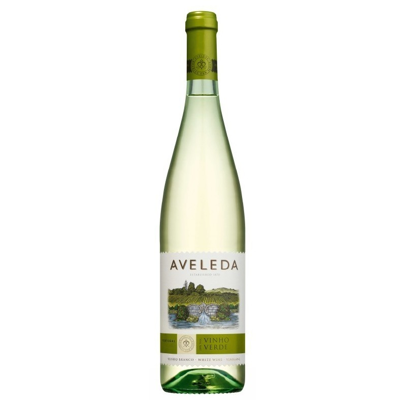 Aveleda 2017 White Wine