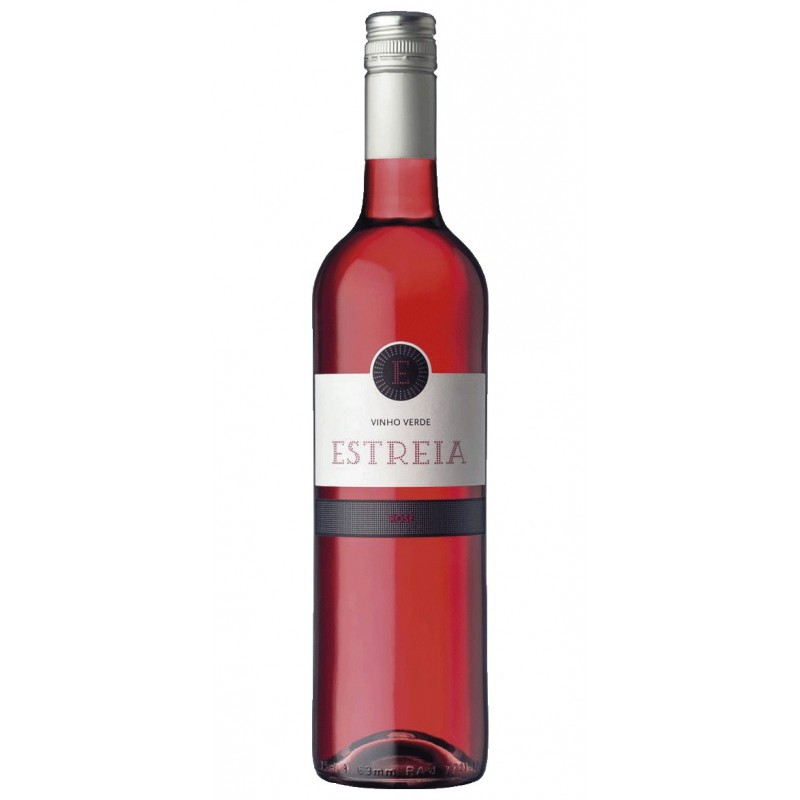 Estreia 2017 Rosé Wine