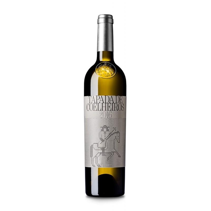 Tapada de Coelheiros 2016 White Wine