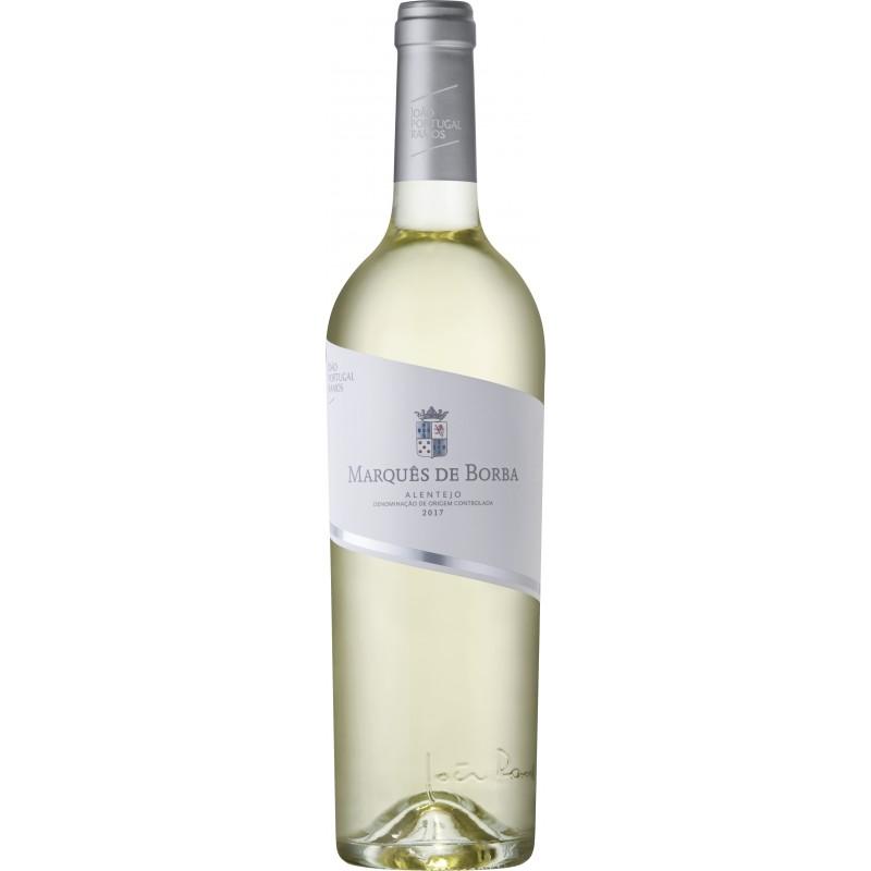 Marquês de Borba 2017 White Wine