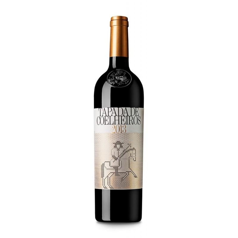 Tapada de Coelheiros 2013 Red Wine