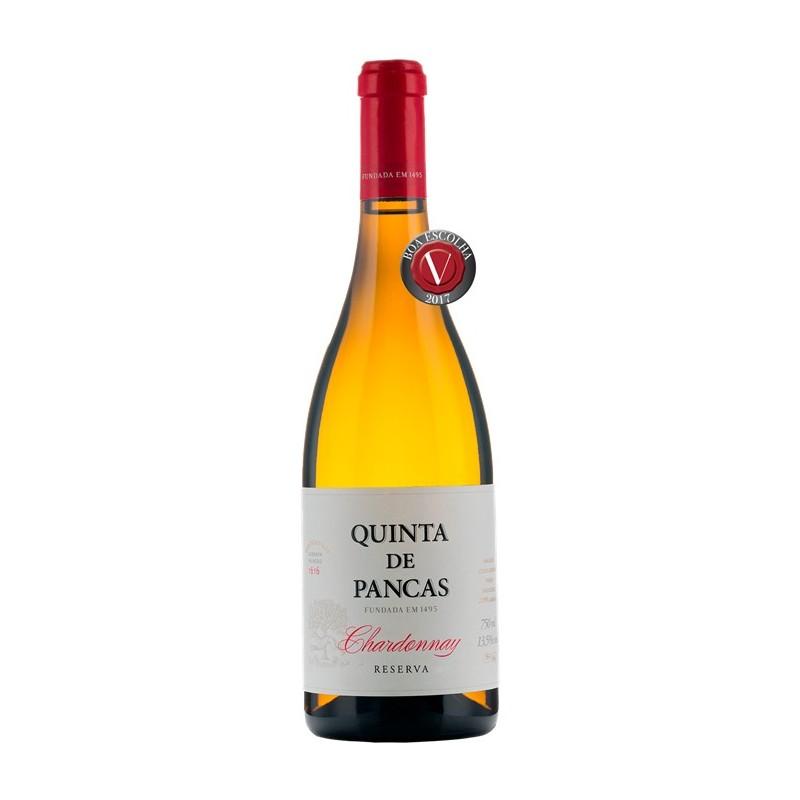 Quinta de Pancas Chardonnay 2015 White Wine