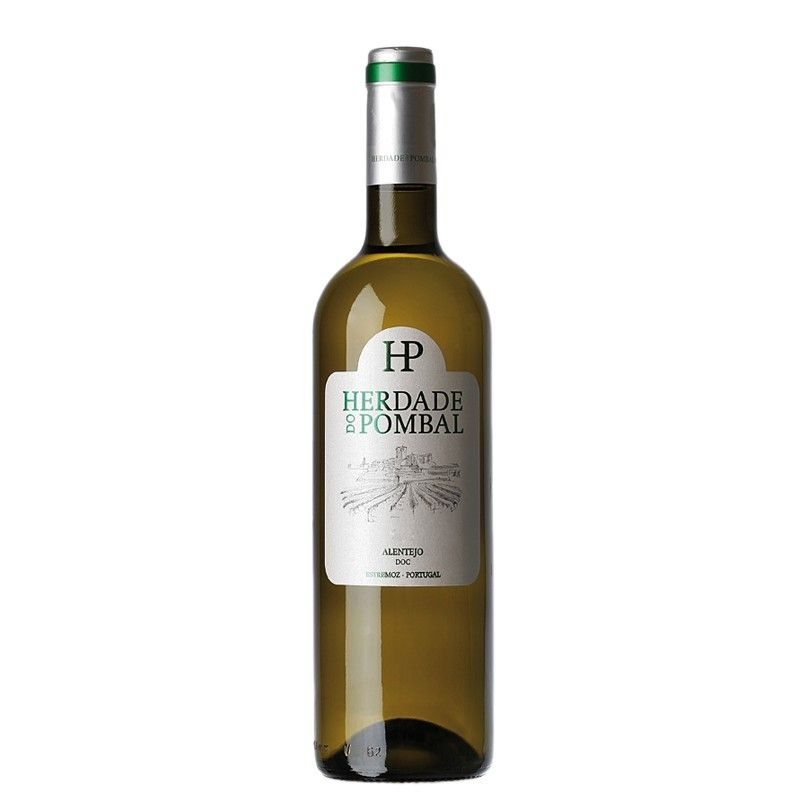 Herdade do Pombal 2016 White Wine