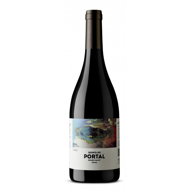 Quinta do Portal Reserva 2015 Red Wine