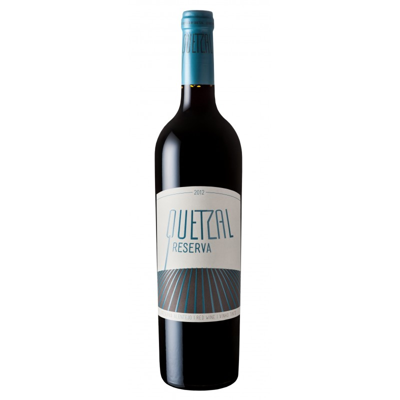 Quinta do Quetzal Reserva 2013 Red Wine