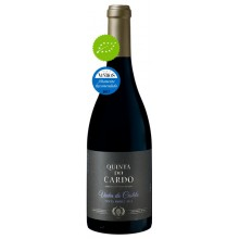 Quinta do Cardo Vinha do Castelo 2014 Red Wine