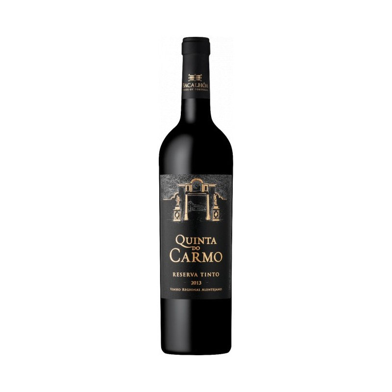 Quinta do Carmo Reserva 2013 Red Wine
