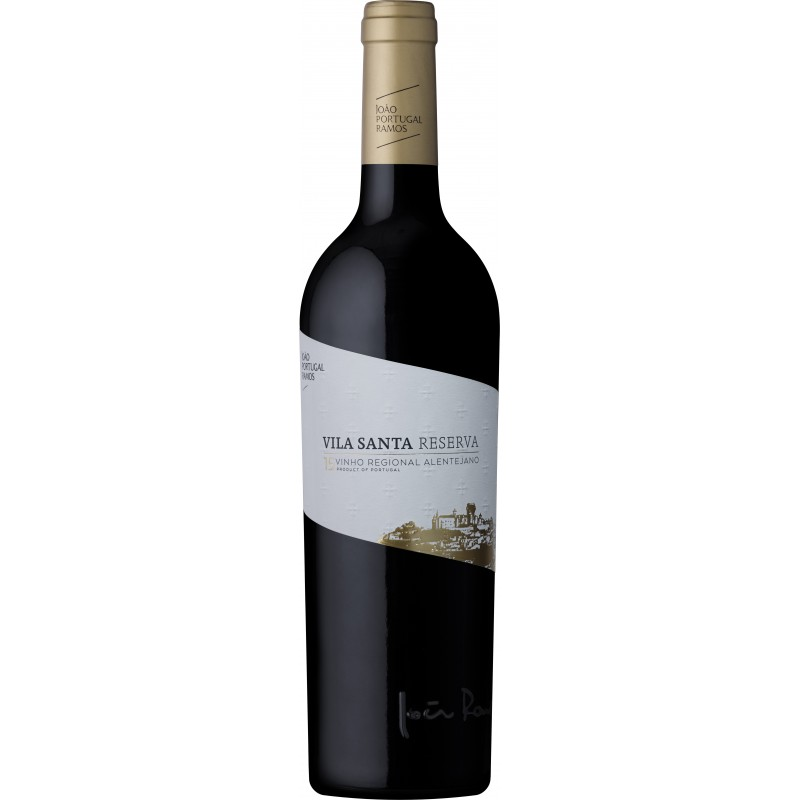 Vila Santa Reserva 2015 Red Wine