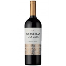 Gravuras do Coa 2015 Red Wine