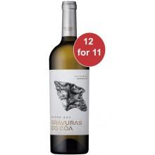 Gravuras do Coa Reserva White (12 for 11)