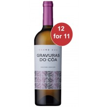 Gravuras do Coa Colheita 2017 Rosé Wine