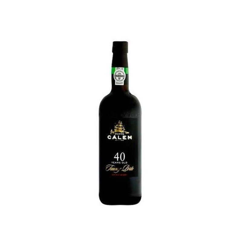 Calem 40 anos Port Wine