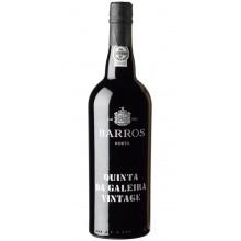 Barros Quinta da Galeira Vintage 2012 Port Wine