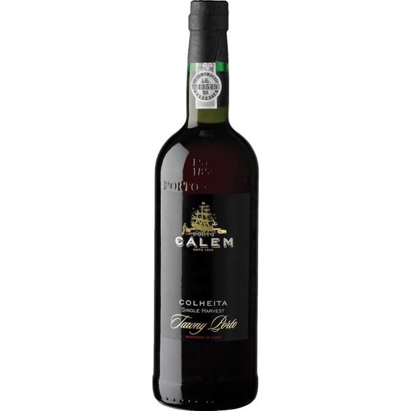 Calem Colheita 2007 Port Wine