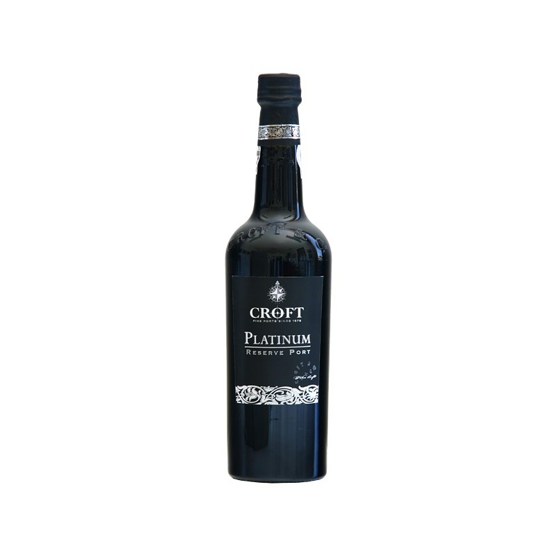 Croft Platinum Port Wine