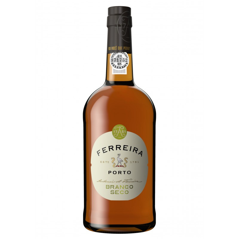 Ferreira Dry White Port Wine