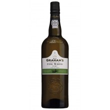 Best Graham's Fine White Port Wine