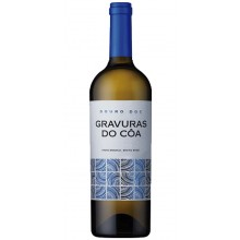 Gravuras do Coa 2017 White Wine