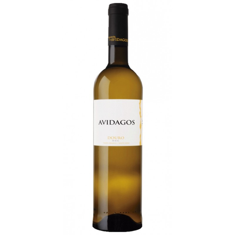 Avidagos 2016 White Wine
