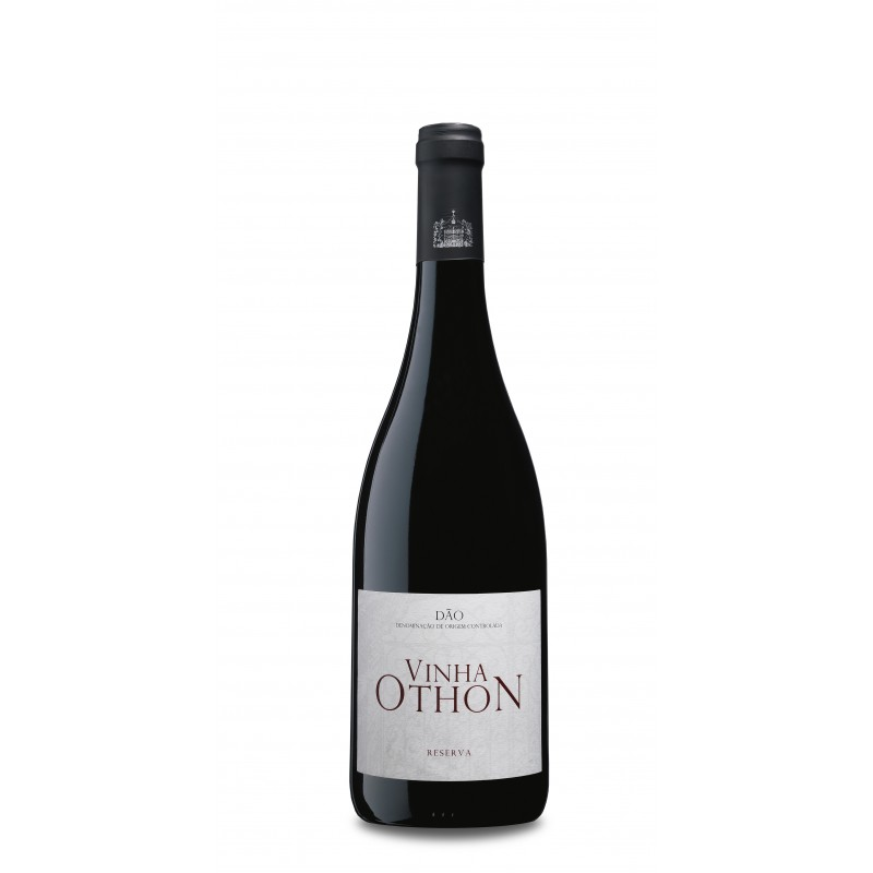 Vinha Othon Reserva 2015 Red Wine