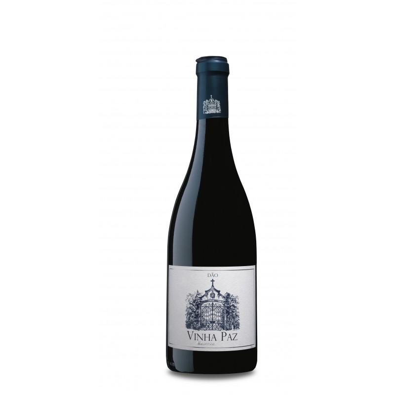 Vinha Paz Reserva Red Wine