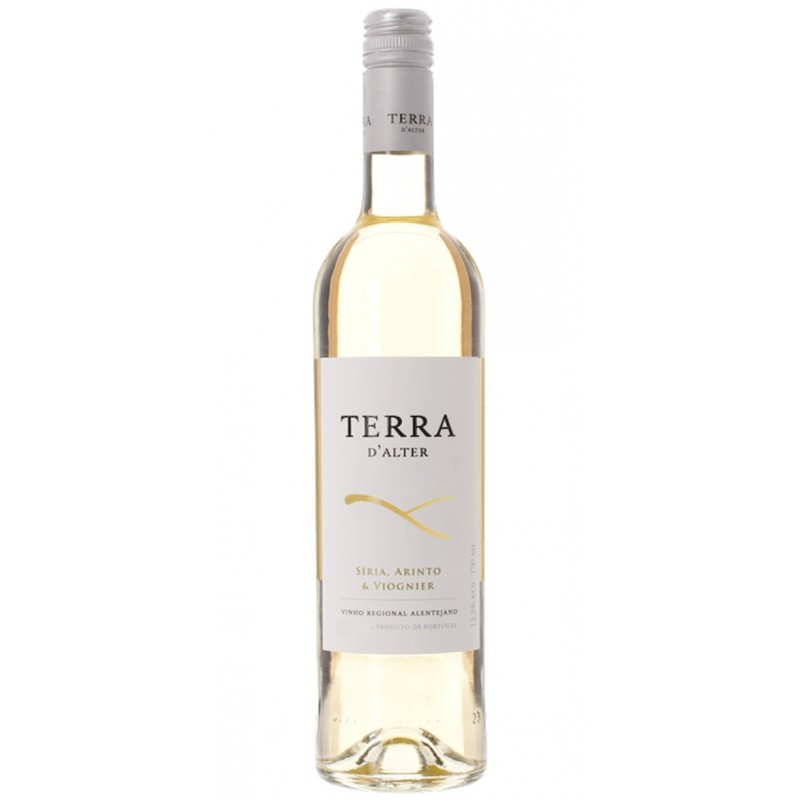 Terra D'Alter 2017 White Wine