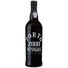 Messias Colheita 2000 Port Wine