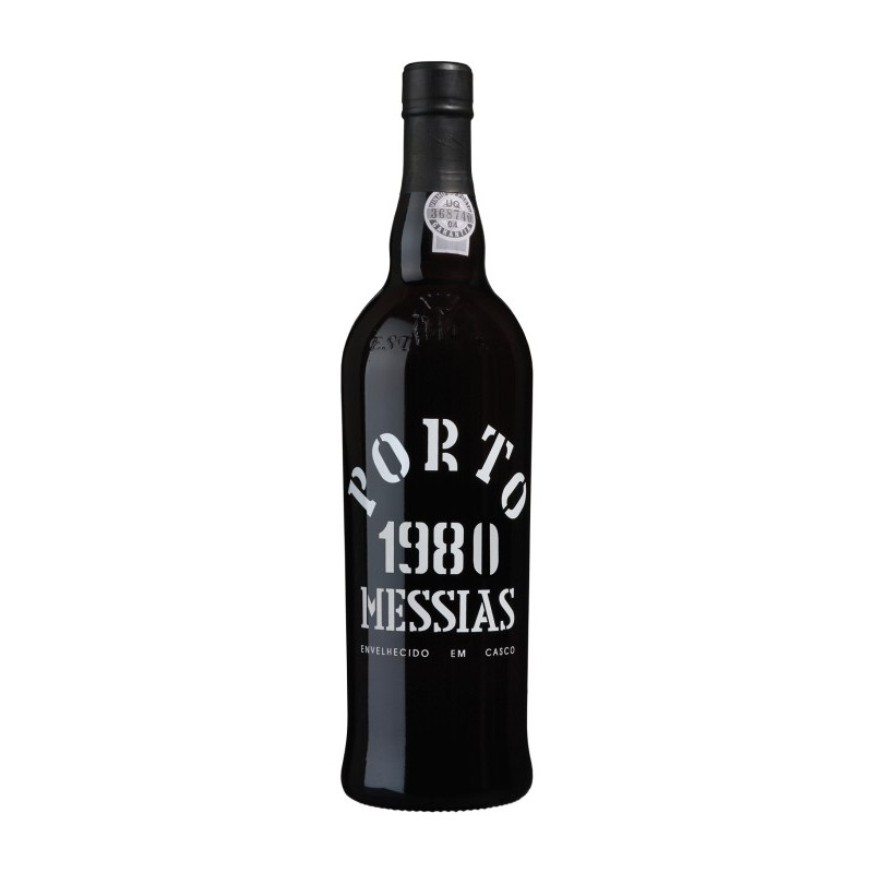 Messias Colheita 1980 Port Wine