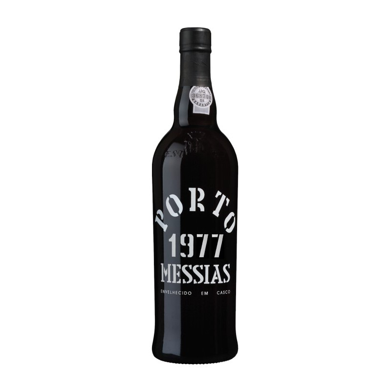 Messias Colheita 1977 Port Wine