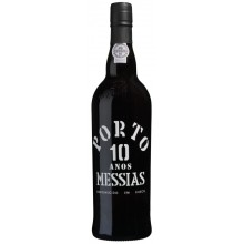 Messias 10 Years Old Port Wine