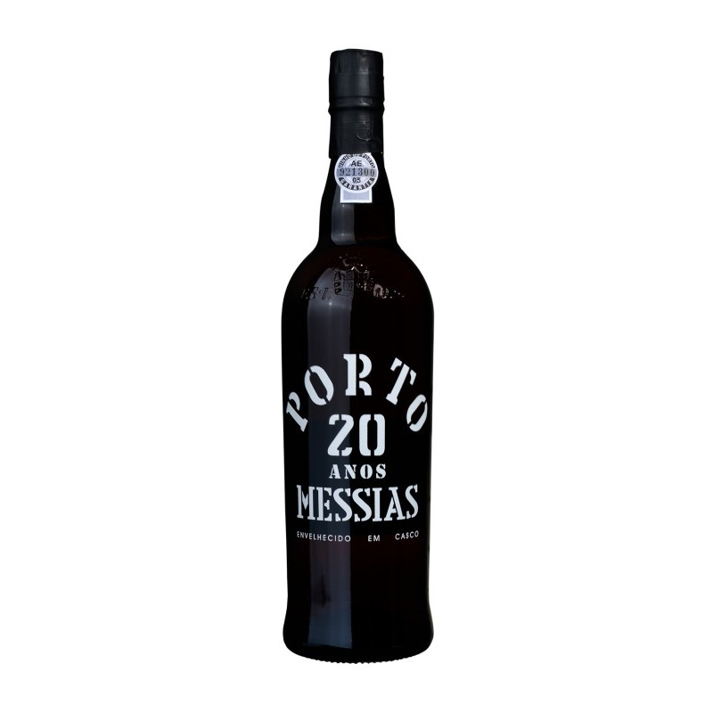 Messias 20 Years Old Port Wine