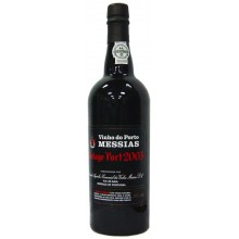 Messias Vintage 2003 Port Wine