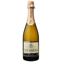 Messias Bruto Sparkling White Wine