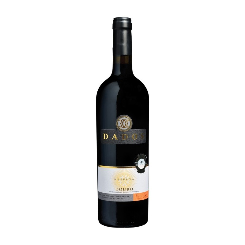Messias Dados Reserva 2009 Red Wine