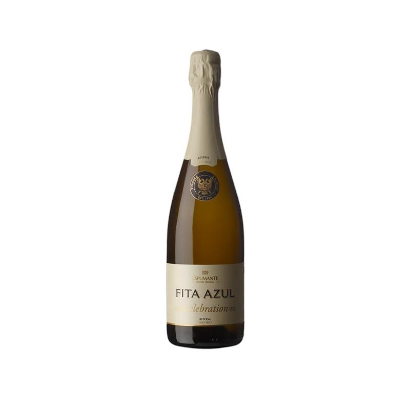 Fita Azul Celebration Reserva Medium Dry Sparkling White Wine