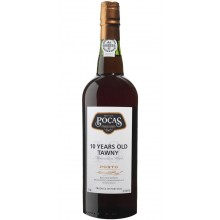 Poças 10 Years Old Port Wine