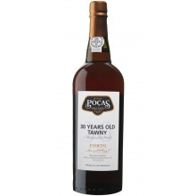 Poças 30 Years Old Port Wine