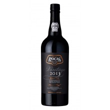 Poças Vintage 2013 Port Wine