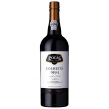 Poças Colheita 1994 Port Wine