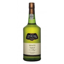 Poças White Port Wine