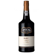 Poças Ruby Port Wine