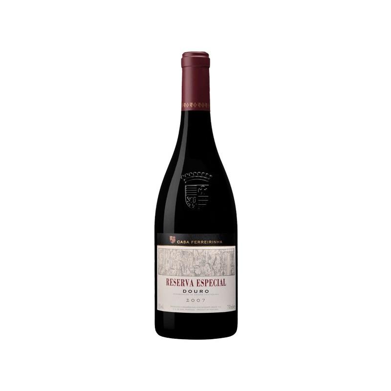 Casa Ferreirinha Reserva Especial 2007 Red Wine