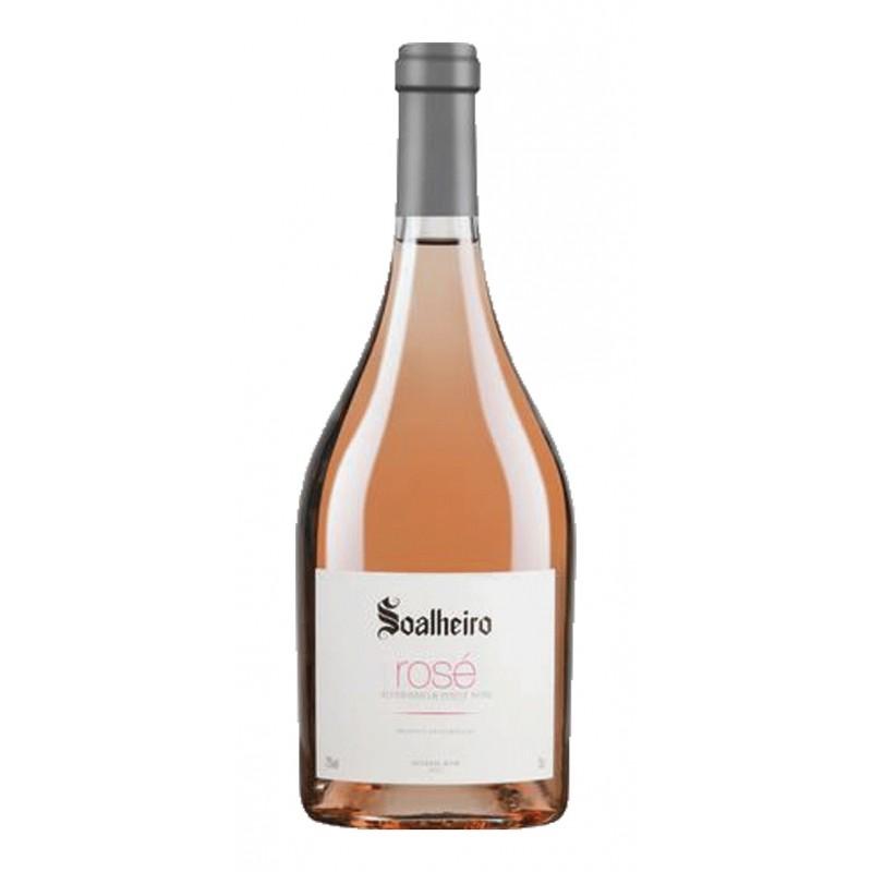 Soalheiro Mineral Rose Wine
